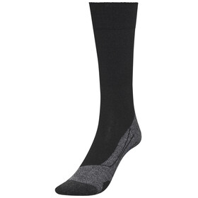 Falke TK2 Cool Trekking Socks Men black-mix